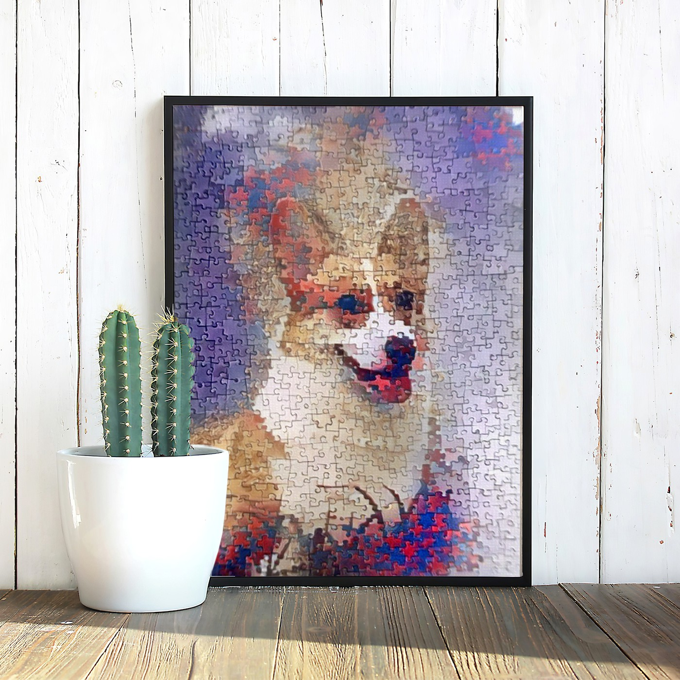 Many Boxes - Beyond comparison pet paintings