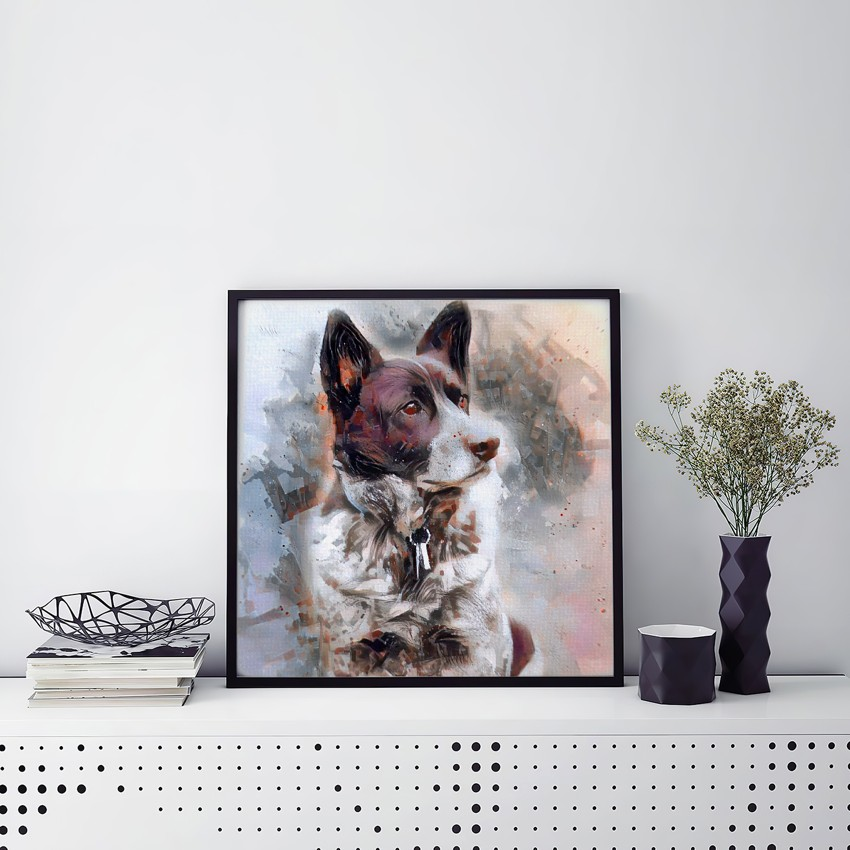 Metaphysical - Unmatched pet art