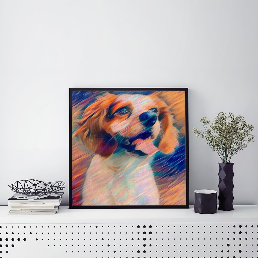 Memories True - One of a kind pet portraits made to order